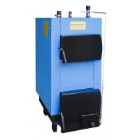 Твердотопливный котел 15-18 кВт